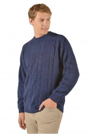 LOPEZ - Kuna svetr