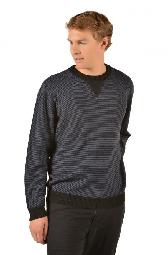 OWARD - Kuna svetr