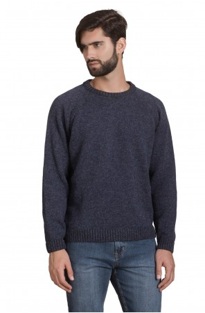 PLUTON - Kuna svetr