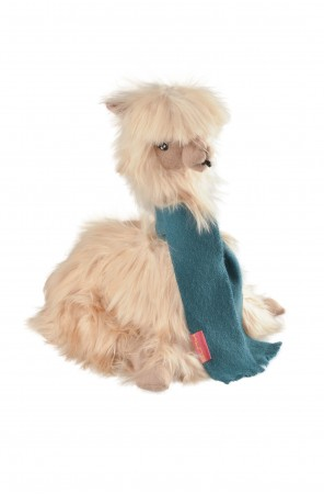 Alpaka zvířátko - Kuna