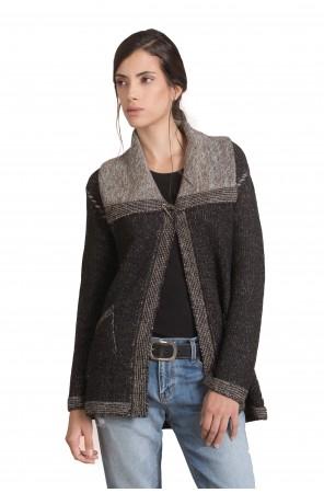 PALOMA - Kuna svetr
