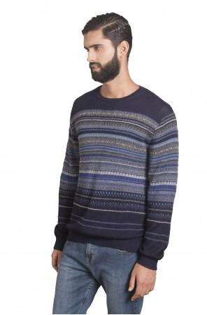 LEONARD - Kuna svetr