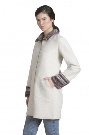 PRISMA - Kuna kabát