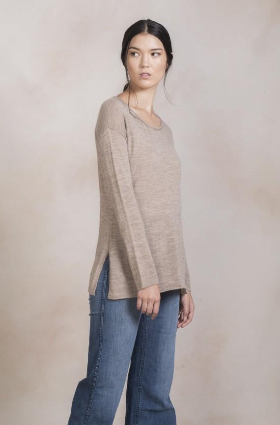 PERLA - Kuna svetr