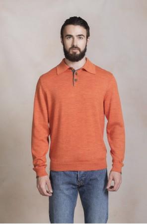 PELIKAN - Kuna svetr