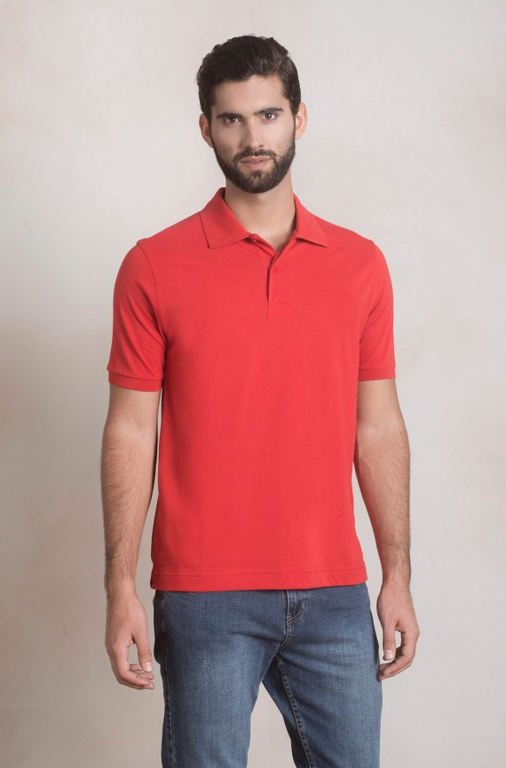 MANNY - Kuna Polo tričko