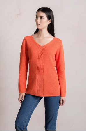 ROSALIE - Kuna svetr