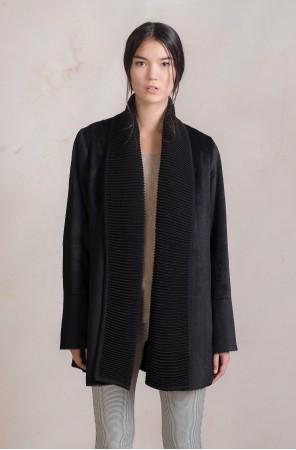 RISING - Kuna Kabát